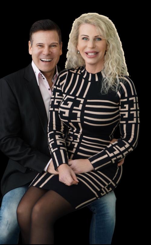 Stefanie & PeterPicard